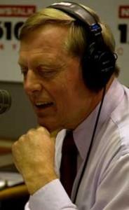 Howard Hampton MPP
