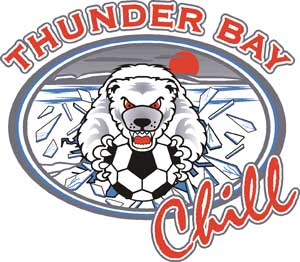 Thunder Bay Chill SC company