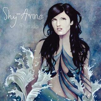Shy-Anne