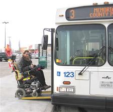 Thunder Bay Transit