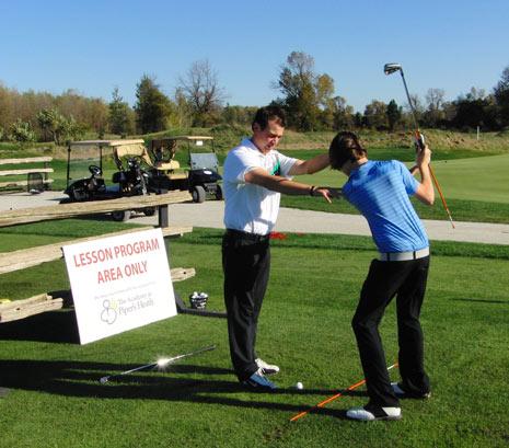 Core Golf Academy