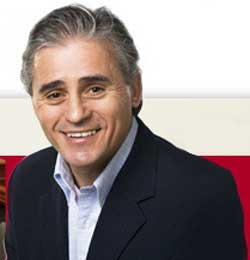 Bill Mauro MPP