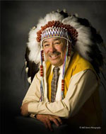 NAN Grand Chief Stan Beardy