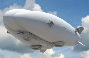 Lockheed Skytug