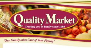 Quality Market