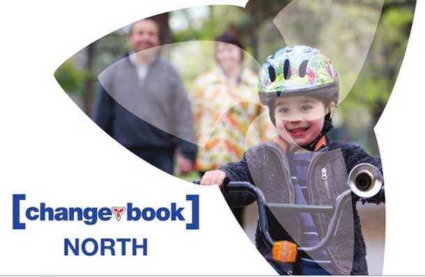 Changebook North