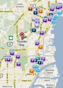 Crime in Thunder Bay