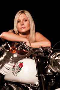 Mandi from Thunder Bay Harley Davidson
