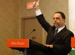 Gilles Bisson