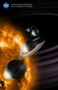 NASA Eyes on Space