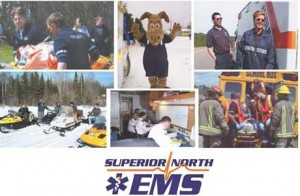Superior EMS
