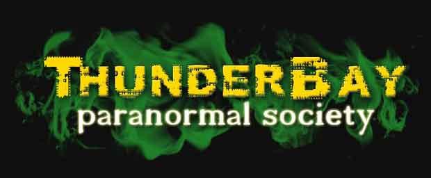TB Paranormal Society