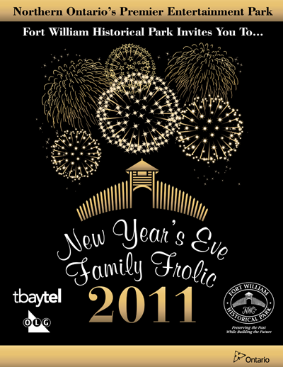 Have you made your plans for New Year's Eve?