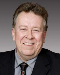 Michael Gravelle MPP
