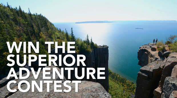 "The ""The Superior Adventure"" Contest is Open!"