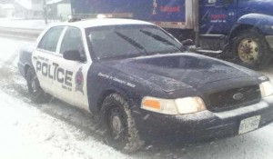 Thunder Bay Police